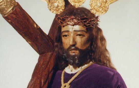 Señor del Socorro, Aznalcázar