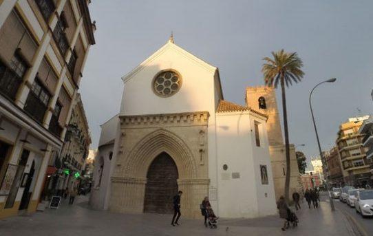 Santa Catalina Sevilla